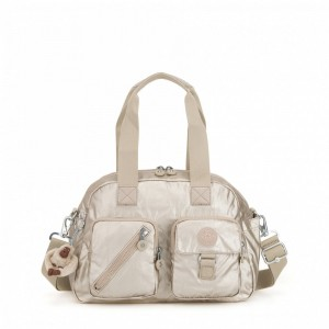 Kipling Medium shoulderbag (with removable shoulderstrap) Glmngldmtc pas cher