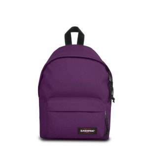 Eastpak Orbit XS Power Purple livraison gratuite