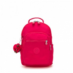 Black Friday 2020 | Kipling Petit Sac à Dos True Pink pas cher