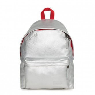 Eastpak Padded Pak'r® Andy Warhol Silver Can livraison gratuite