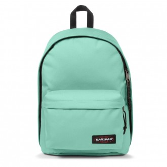 Vacances Noel 2019 | Eastpak Out Of Office Mellow Mint livraison gratuite
