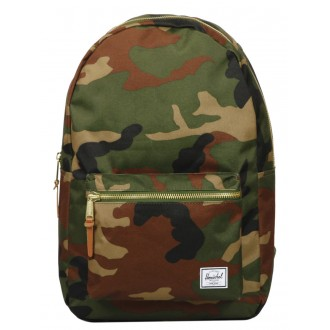 Black Friday 2020 | Herschel Sac à dos Settlement woodland camo vente