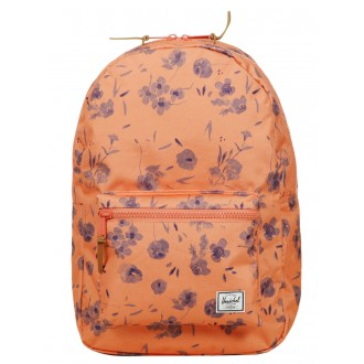 Black Friday 2020 | Herschel Sac à dos Settlement ruby burnt coral vente