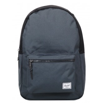 Black Friday 2020 | Herschel Sac à dos Settlement dark shadow black vente