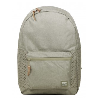 Black Friday 2020 | Herschel Sac à dos Settlement Aspect dark khaki crosshatch vente