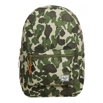 Black Friday 2020 | Herschel Sac à dos Settlement frog camo vente