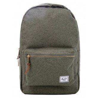 Black Friday 2020 | Herschel Sac à dos Settlement ivy green slub vente