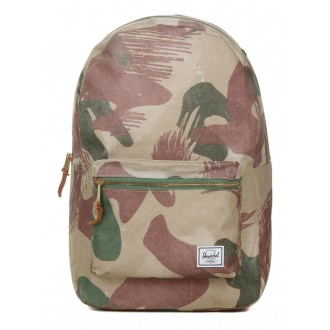 Black Friday 2020 | Herschel Sac à dos Settlement brushstroke camo vente