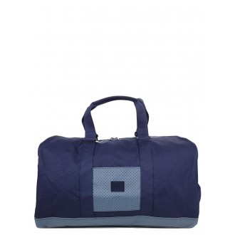Black Friday 2020 | Herschel Sac de voyage Novel Aspect 52 cm peacoat/navy/vermillion orange vente