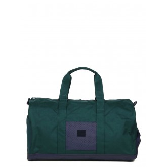 Vacances Noel 2019 | Herschel Sac de voyage Novel Aspect 52 cm deep teal/peacoat vente