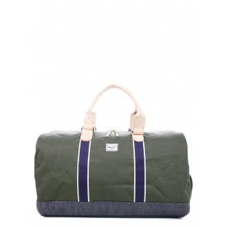 Vacances Noel 2019 | Herschel Sac de voyage Novel Offset 52 cm forest night/ dark denim vente