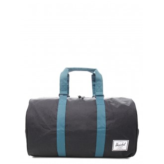 Vacances Noel 2019 | Herschel Sac de voyage Novel 52 cm black/deep teal vente