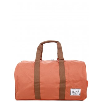 Vacances Noel 2019 | Herschel Sac de voyage Novel 52 cm apricot brandy/saddle brown vente