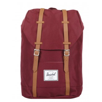 Vacances Noel 2019 | Herschel Sac à dos Retreat windsor wine vente