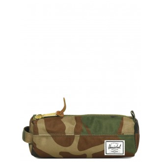 Black Friday 2020 | Herschel Trousse Settlement Case woodland camo vente