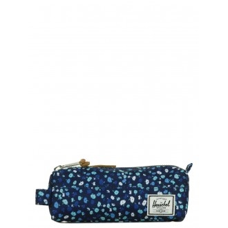 Black Friday 2020 | Herschel Trousse Settlement Case peacoat mini floral vente