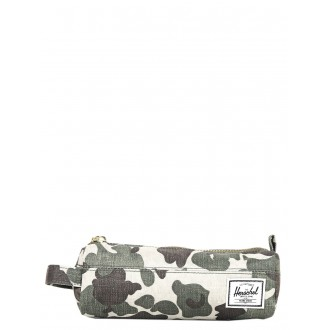 Black Friday 2020 | Herschel Trousse Settlement Case frog camo vente