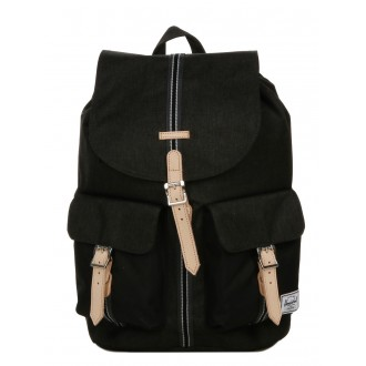 Vacances Noel 2019 | Herschel Sac à dos Dawson Offset black crosshatch/black vente