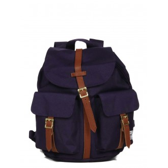 Black Friday 2020 | Herschel Sac à dos Dawson X-Small purple velvet vente