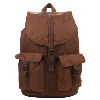 Herschel Sac à dos Dawson Light saddle brown vente