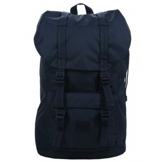 Vacances Noel 2019 | Herschel Sac à dos Little America Light navy vente