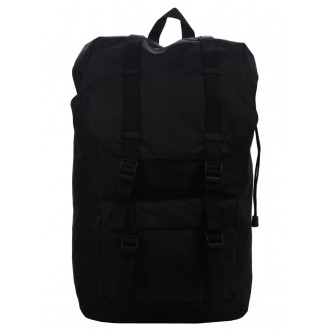 Vacances Noel 2019 | Herschel Sac à dos Little America Light black vente