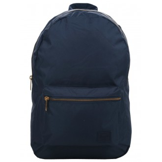 Vacances Noel 2019 | Herschel Sac à dos Settlement Light navy vente