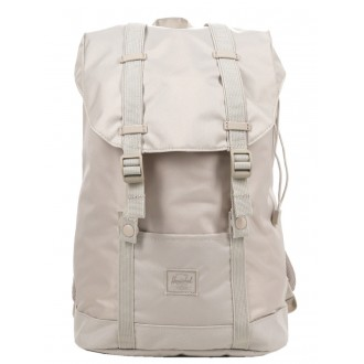Herschel Sac à dos Retreat Mid-Volume Light moonstruck vente