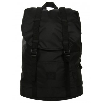 Herschel Sac à dos Retreat Mid-Volume Light black vente