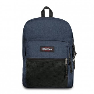 Eastpak Pinnacle Double Denim livraison gratuite
