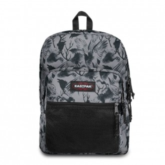 Vacances Noel 2019 | Eastpak Pinnacle Dark Forest Grey livraison gratuite