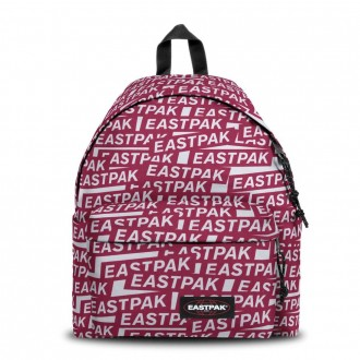 Eastpak Padded Pak'r® Chatty Sticker livraison gratuite