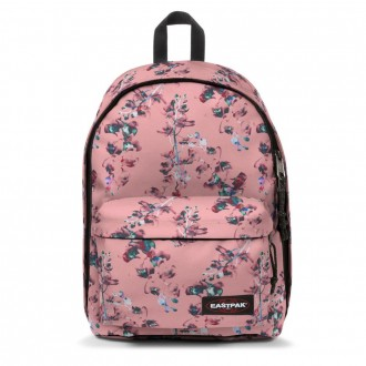 Vacances Noel 2019 | Eastpak Out Of Office Romantic Pink livraison gratuite