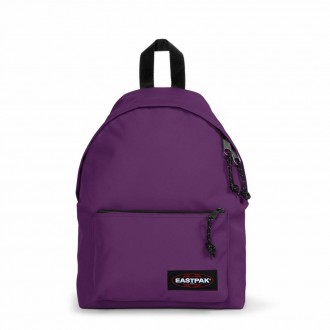 Vacances Noel 2019 | Eastpak Orbit Sleek'r Power Purple livraison gratuite