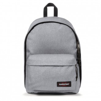 Eastpak Out Of Office Sunday Grey livraison gratuite