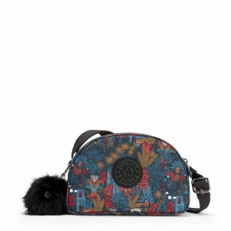 Kipling Sac Bandoulière City Jungle pas cher