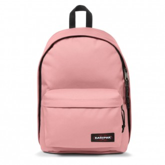 Vacances Noel 2019 | Eastpak Out Of Office Serene Pink livraison gratuite