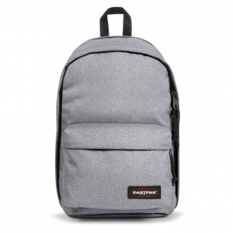 Eastpak Back To Work Sunday Grey livraison gratuite