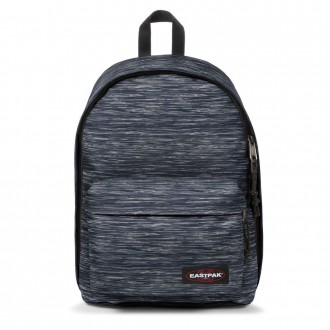 Eastpak Out Of Office Knit Grey livraison gratuite