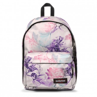 Eastpak Out Of Office Pink Ray livraison gratuite