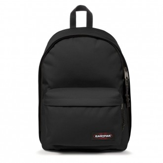 Eastpak Out Of Office Black livraison gratuite
