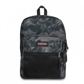 Vacances Noel 2019 | Eastpak Pinnacle Dark Forest Black livraison gratuite