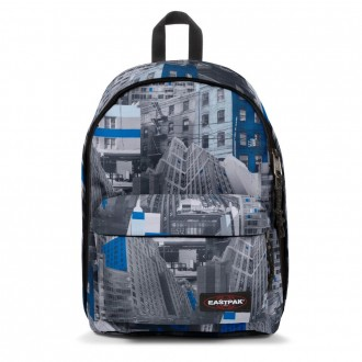 Vacances Noel 2019 | Eastpak Out Of Office Chroblue livraison gratuite