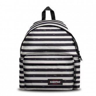 Eastpak Padded Pak'r® Stripe-it Black livraison gratuite