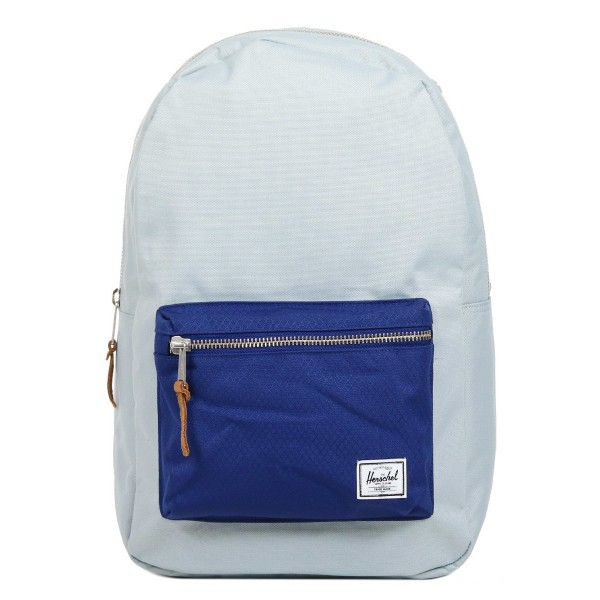 Vacances Noel 2019 | Herschel Sac à dos Settlement quarry/blueprint vente