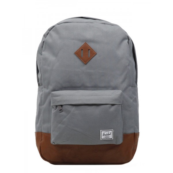 Black Friday 2020 | Herschel Sac à dos Heritage grey/tan vente