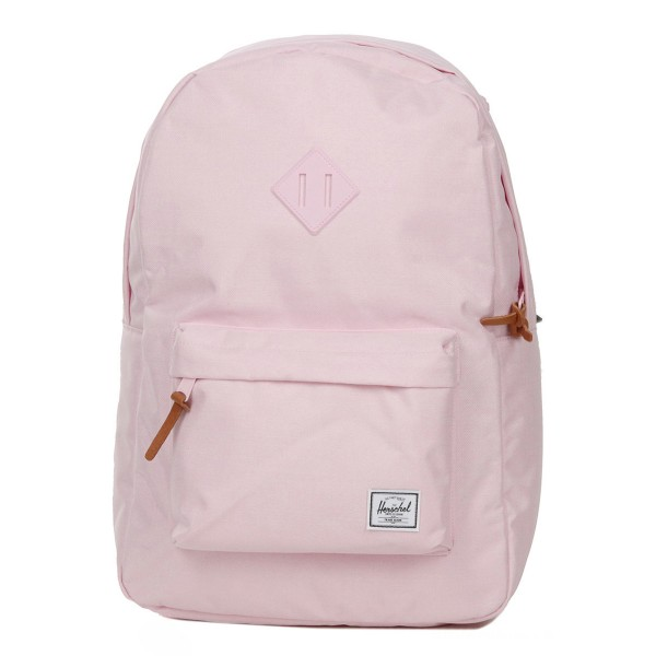 Black Friday 2020 | Herschel Sac à dos Heritage pink lady crosshatch vente