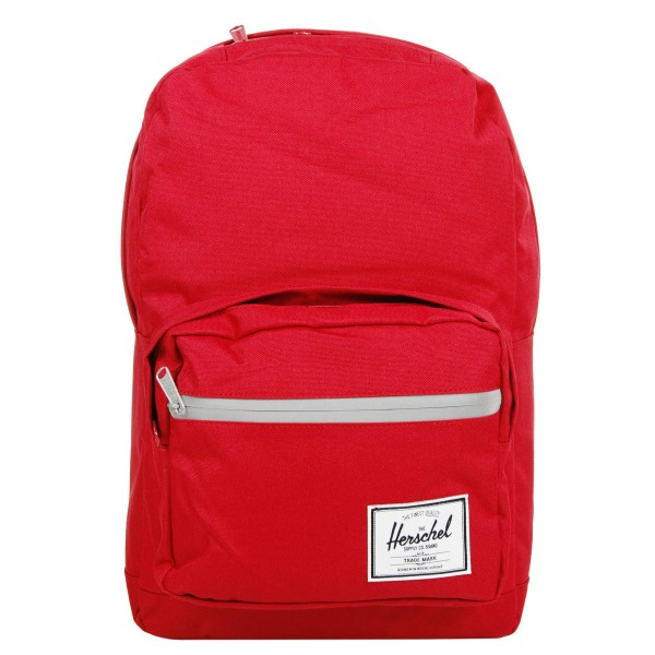 Black Friday 2020 | Herschel Sac à dos Pop Quiz red 3m vente