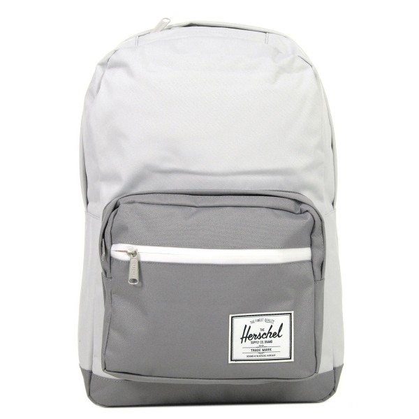 Vacances Noel 2019 | Herschel Sac à dos Pop Quiz lunar rock/grey vente