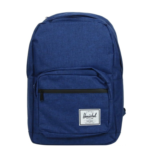 Vacances Noel 2019 | Herschel Sac à dos Pop Quiz eclipse crosshatch vente